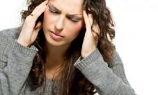Avoir la migraine c'est extrêmement gênant