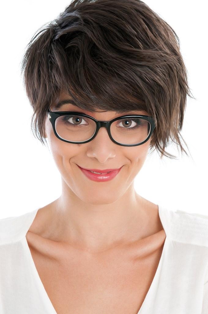 Je dois porter des lunettes