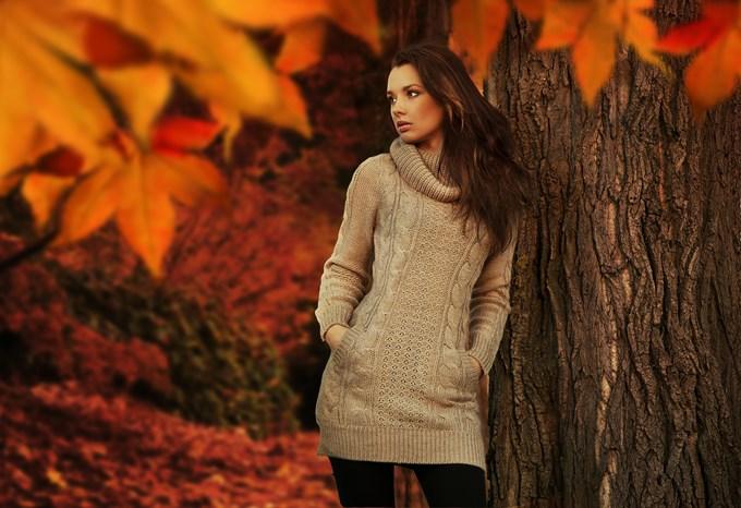 L'automne c'est ma saison préférée