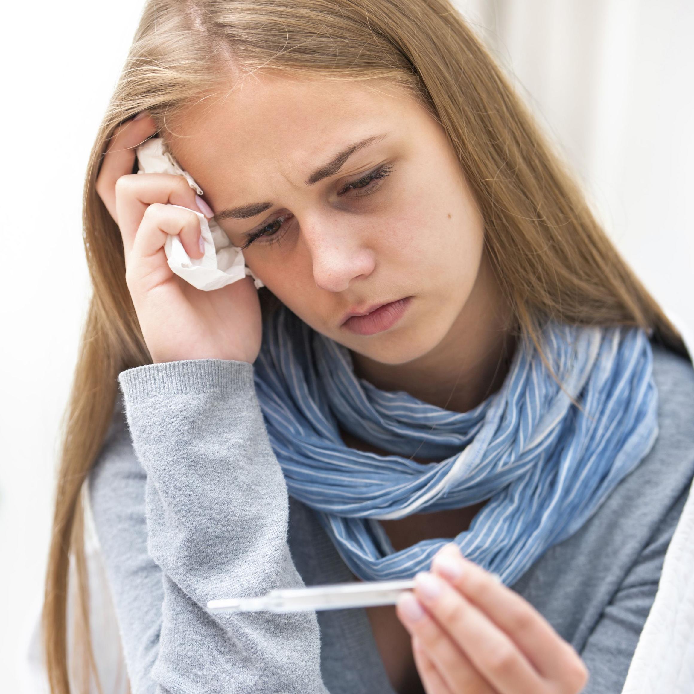 Comment soigner une grippe carabiens le forum - Comment savoir si je fais une fausse couche ...