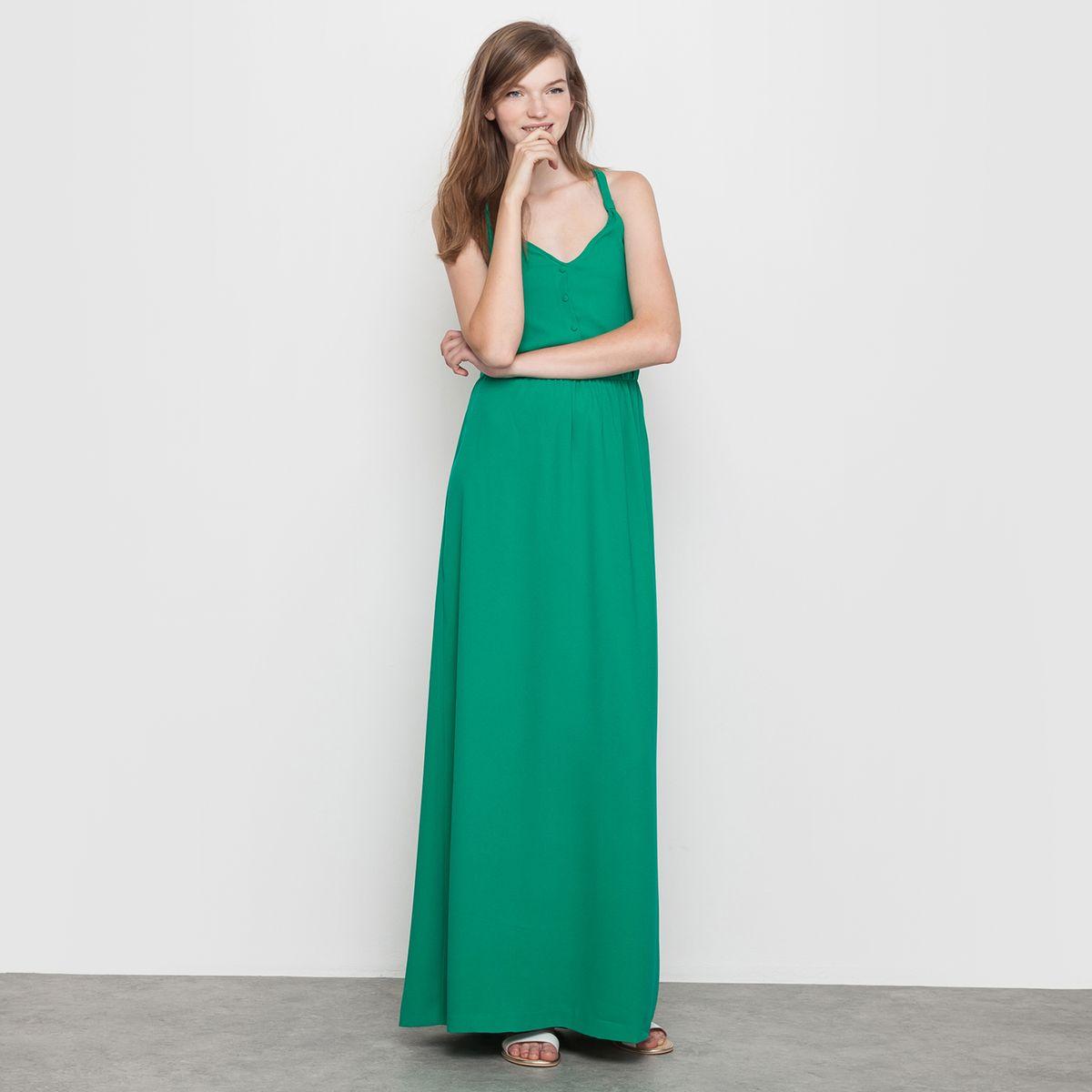 ced3aa37662 Trouver le modèle de robe longue parfait