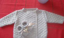 Brassière bébé : quelle matière la choisir pour qu'il soit à l'aise