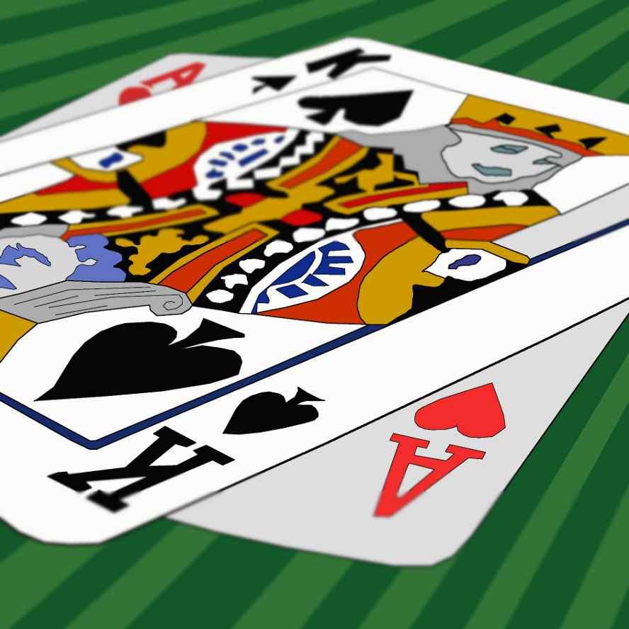 Blackjack, le jeu pour se faire de l'argent
