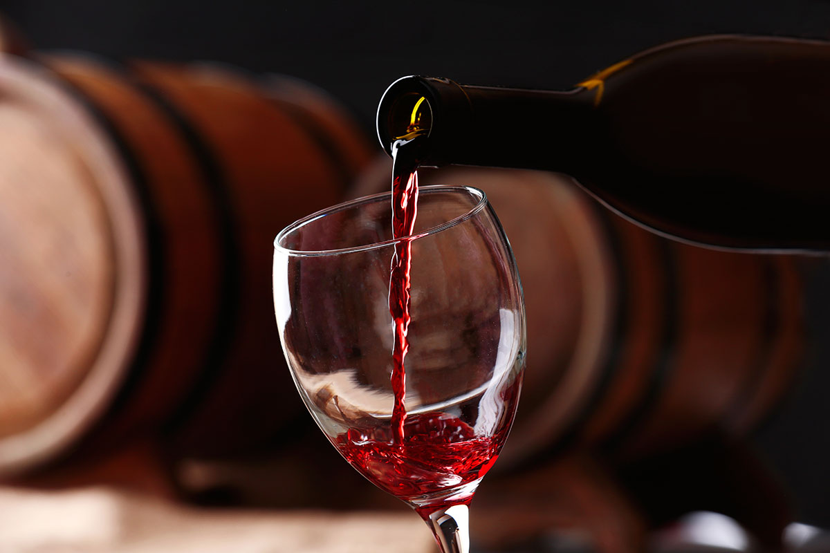 Vin Provence : choisir du bon vin