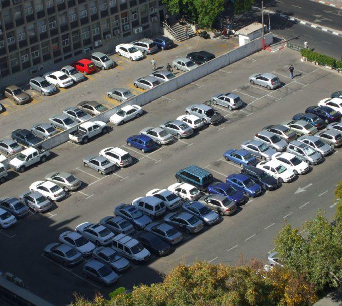 Vie facile: location de parking comme solution