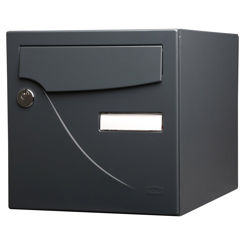 Offrir une plaque boite aux lettres