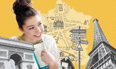 Choisir de loger sur le campus durant son voyage linguistique
